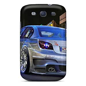 Hot Bmw M5 First Grade Tpu Phone Cases For Galaxy S3 Cases Covers