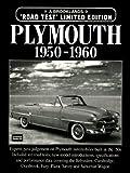 Plymouth, 1950-1960, R. M. Clarke, 1855205866