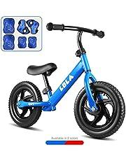 "Kids 12"" Classic Sport Balance Bike"