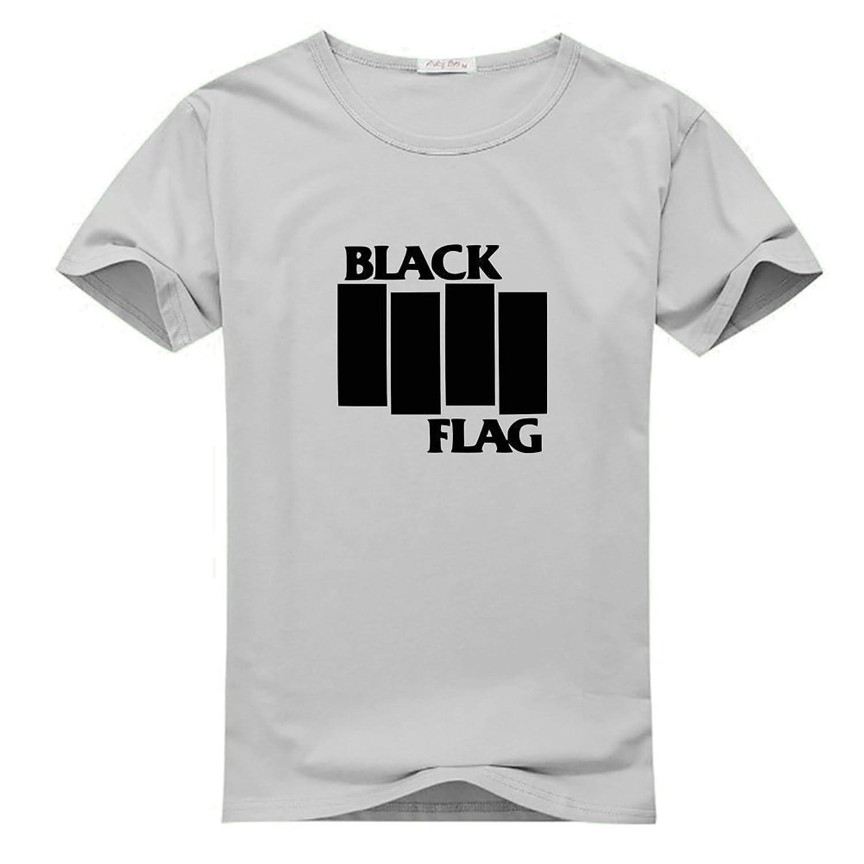 Black flag t shirt europe - 100 Cotton Some Sizes Colors Are Prime Eligible Custom Fashion T Shirt