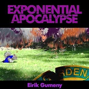 Exponential Apocalypse Audiobook