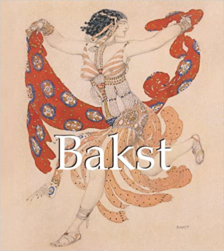 Read online Bakst PDF, azw (Kindle)