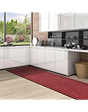 Color&Geometry Kitchen Mat
