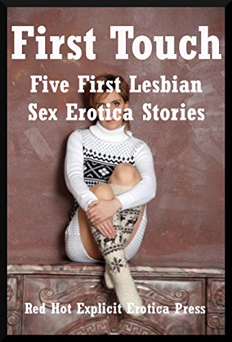 lesbian first touch