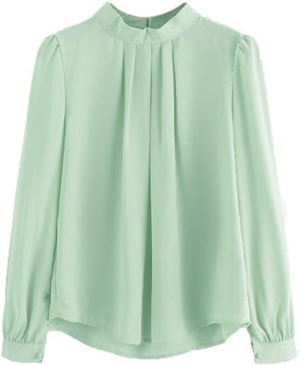 mujeres camiseta], xinxinyu moda verano [gasa camisa] [de ...