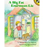 img - for A Big Fat Enormous Lie(Paperback) - 1993 Edition book / textbook / text book