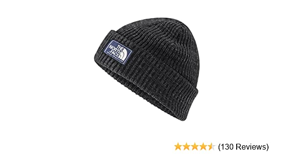 North Face Youth Bones Recycled Winter Beanie NWT 2019