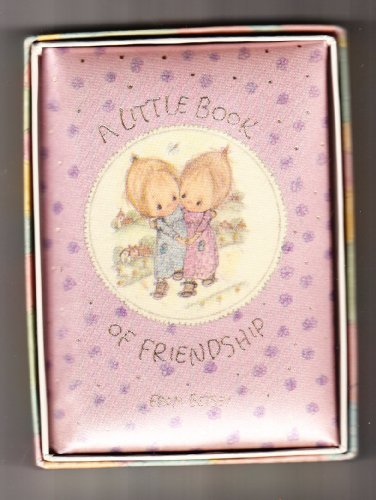 A little book of friendship (Hallmark editions)