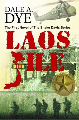 Laos File (The Shake Davis Series)
