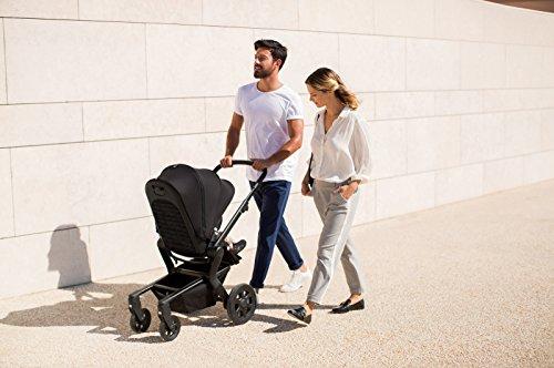 Joolz Hub Stroller – Nero