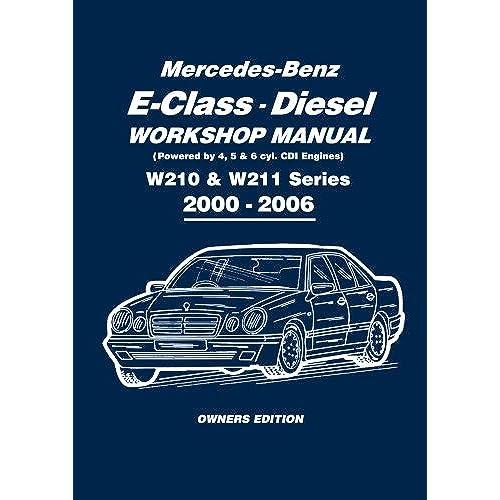 for mercedes w211 amazon com rh amazon com