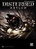 Disturbed - Asylum Guitar Tab Edition (A...