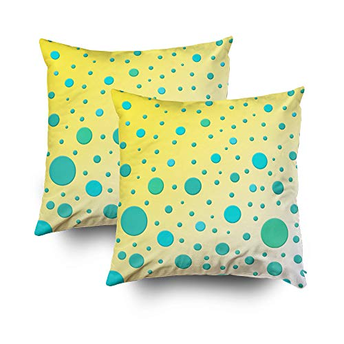 (Capsceoll 2PCS molly harrison designs Decorative Throw Pillow Case 18X18Inch,Home Decoration Pillowcase Zippered Pillow Covers Cushion Cover Words Book Lover Worm Sofa Couch)