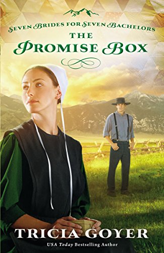 The Promise Box (Seven Brides for Seven Bachelors)