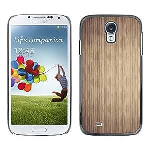 For Samsung Galaxy S4 - Texture Stripes /Caja protectora de pl???¡¯????stico duro de la cubierta Dise???¡¯???¡Ào Slim Fit/ - Super Marley Shop -