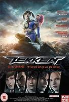 Tekken - Blood Vengeance