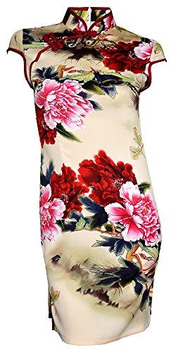Chinese Sexy Dress - 9
