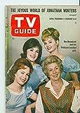 1964 TV Guide Feb 8 Girls of Petticoat Junction