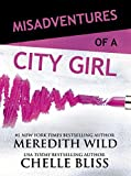img - for Misadventures of a City Girl book / textbook / text book