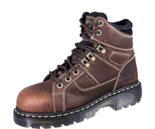 Dr. Martens Ironbridge Steel Midsole Esr Boots