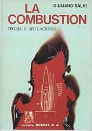 La combustión. Teoría y aplicaciones.: Amazon.es: Giuliano