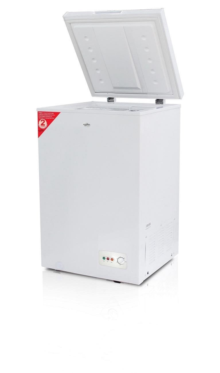 Statesman CHF100 100 ltr Chest Freezer White [Energy Class A+]
