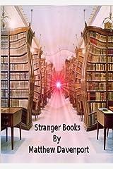 Stranger Books (Abstract Series)