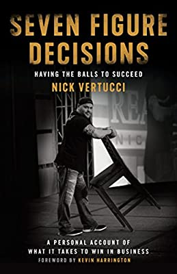 Nick Vertucci (Author)(25)Buy new: $9.99