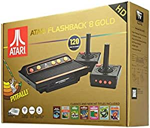 Atari Flashback 8 Gold HD