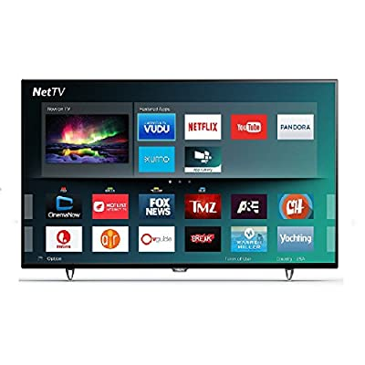 Philips 55PFL6902/F7 55 inch Smart 4K HDR Dolby Vision
