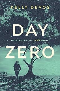 Book Cover: Day Zero