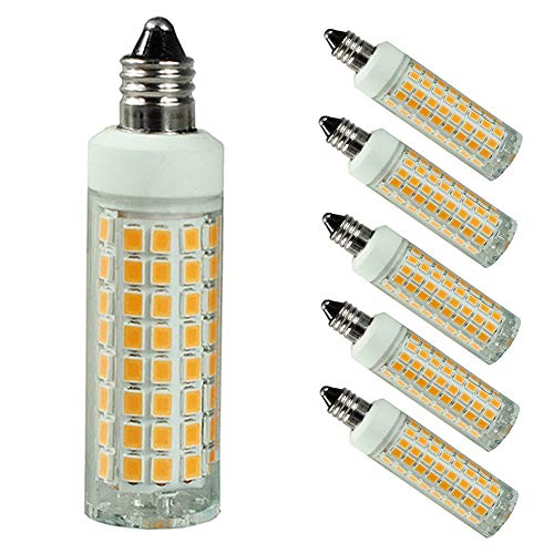 E11 Base Led Light Bulb