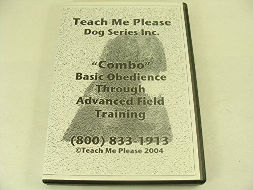 advanced obedience - 9