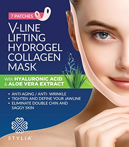 Piece Line Shaping Face Masks product image