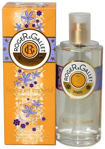Bouquet Imperial By Roger & Gallet For Women. Eau Fraiche Parfume / Fresh Fragrant Water Spray 6.6 Oz / 200 Ml