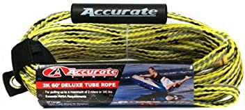 Accurate Lines 2K Deluxe 60 2014 Tube Rope