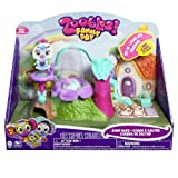 Zoobles - Family Jump Rope Mini Playset