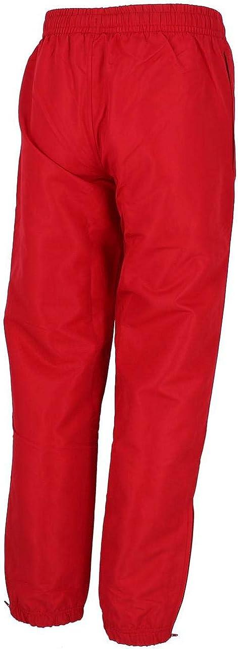 Sergio Tacchini Pantalon de Jogging Carson 020 Rouge