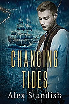 Changing Tides by [Standish, Alex]