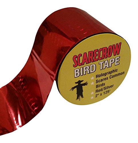 Reflective Bird Repellent Scare Tape