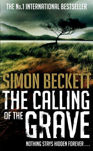 Calling of the Grave (David Hunter)