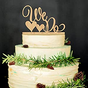 5134%2BDkxeXL._SS300_ Beach Wedding Cake Toppers & Nautical Cake Toppers
