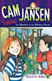 Cam  Jansen and the Mystery of the Monkey House