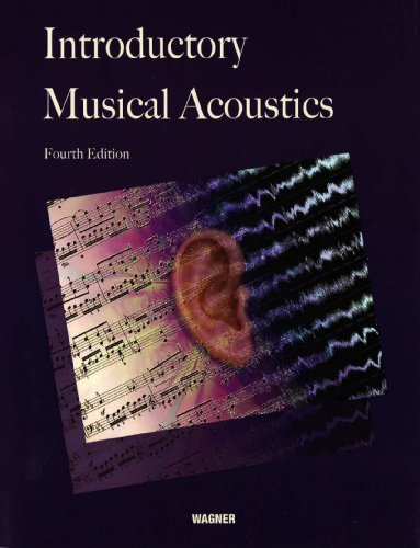 Introductory Musical Acoustics