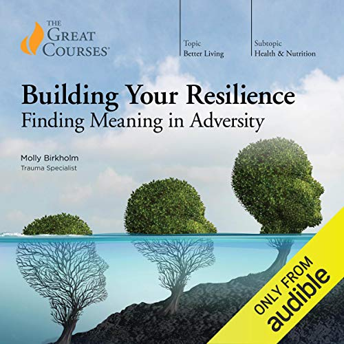 Resilience Audiobook [Free Download by Trial] thumbnail