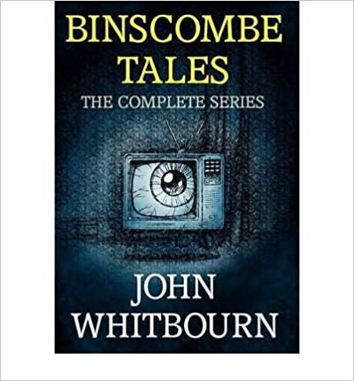 [ Binscombe Tales - The Complete Series Whitbourn, John A. ( Author ) ] { } 2011