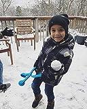 Slippery Racer Happy Snowball Maker