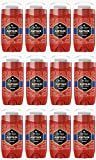 Old Spice Deodorant for Men, Captain Scent, Red