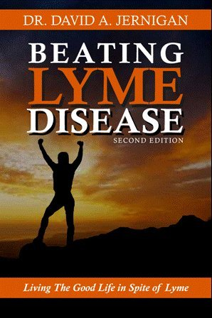 Beating Lyme Disease Second Edition: Living the Good Life in Spite of Lyme pdf
