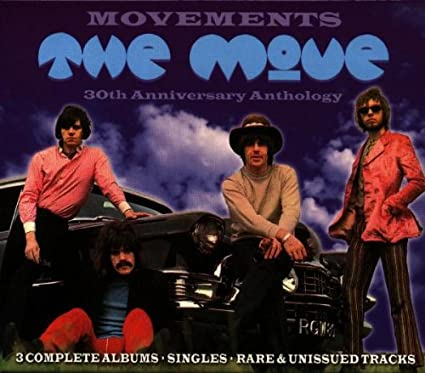 Movements: 30th Anniversary Anthology